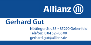 Allianz Gerhard Gut