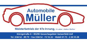 Automobile Mueller