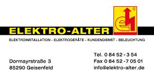 Elektro Alter
