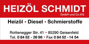Heizoel Schmidt