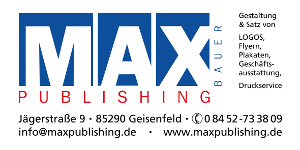 MaxPublishing