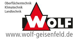 Wolf Geisenfeld