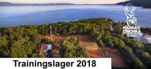 Oster-Trainingslager 2018 @ Rabac | Rabac | Kroatien